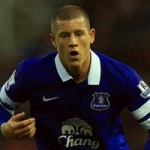 Man Utd, Man City To Do Battle For Everton Midfielder Ross Barkley