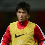 Wenger Confirms Pre-Match Chaos As Miyaichi Barred From Bench