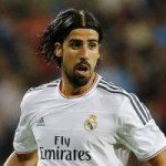 Sami Khedira Won't Rush Real Madrid Comeback