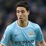 Samir Nasri Set For Manchester City Contract Upgrade