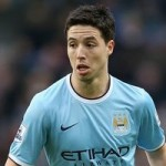Samir Nasri Cannot Explain Man City Cup Shock
