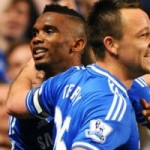 Samuel Eto'o Eyeing Long Term Chelsea Stay