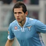 Chelsea To Revive Bid For Lazio Fullback Senad Lulic