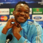 Arsenal Linked With Marseille Goalkeeper Steve Mandanda