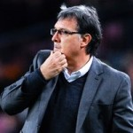 Barcelona Deny Tata Martino Exit Reports