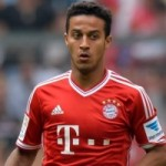 Thiago Alcantara Has No Regrets Quitting Barcelona