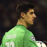 Real Madrid Confident Of Signing Chelsea Goalkeeper Thibaut Courtois