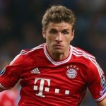 Thomas Muller Insists Bayern Munich Must Respect Arsenal
