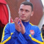 Thomas Vermaelen Happy To See Rosicky Extend Arsenal Stay