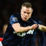 Tom Cleverley Set For New £15 Million Man Utd Contract