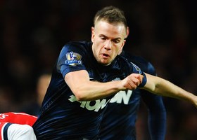 Tom Cleverley 4