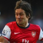 Tomas Rosicky Convinced Premier League Title Will Go To The Wire