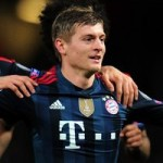 Toni Kroos To Turn Down Man Utd For Bayern Munich Stay