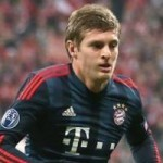 Man Utd Target Toni Kroos Not Rushing Into Bayern Munich Contract Talks