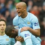 Vincent Kompany Insists Man City Hungry For More Silverware