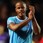 Vincent Kompany Insists Man City Positive Going Into Barcelona Clash