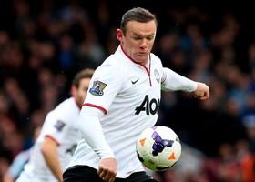 Wayne Rooney 72