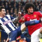 West Bromwich Albion 0-3 Manchester United – Match Report