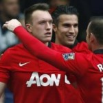 West Bromwich Albion 0-3 Manchester United – PLAYER RATINGS