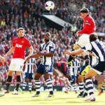 Premier League : West Bromwich Albion v Manchester United – TEAM NEWS