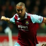 Arsenal, Man Utd Chasing West Ham United Defender Winston Reid