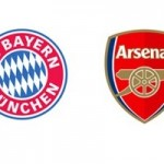 Champions League : Bayern Munich v Arsenal – MATCH FACTS