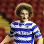 Manchester City Watching Reading Teenager Aaron Kuhl