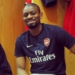 Abou Diaby Completes 45 Minutes For Arsenal U21s
