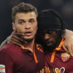 Adem Ljajic Open To AS Roma Exit