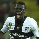 Arsenal Lining Up Bid For Parma Midfielder Afriyie Acquah