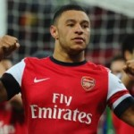 Oxlade-Chamberlain Full Of Praise For Man Utd Legend Gary Neville