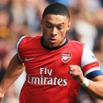 Alex Oxlade-Chamberlain Full Of Praise For Joel Campbell