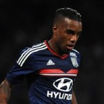 Arsenal, Newcastle Chasing Lyon Striker Alexandre Lacazette