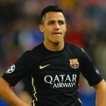 Juventus Remain Keen On Barcelona Winger Alexis Sanchez