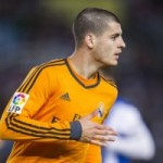 Real Madrid Slap €22 Million Price Tag On Arsenal Target Alvaro Morata