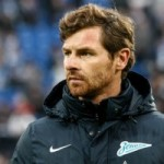 Zenit Boss Andre Villas-Boas Plays Down Barcelona Link