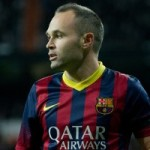 Andres Iniesta Shocked By Barcelona Defeat To Granada