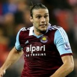 Andy Carroll Takes Aim At Liverpool Boss Brendan Rodgers
