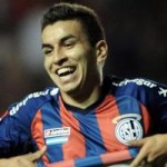 Atletico To Challenge Arsenal, Man City For San Lorenzo Striker Angel Correa