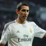 Real Madrid Winger Angel di Maria Defends Lionel Messi
