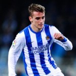 Man Utd, Liverpool Rival Arsenal For Antoine Griezmann
