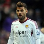 AC Milan Midfielder Antonio Nocerino Wants West Ham United Stay
