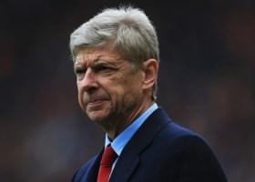 Arsene Wenger 10