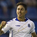 Newcastle To Rival Arsenal, Man City For Ayoze Perez