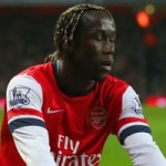 Man City Ready To Swoop For Arsenal Defender Bacary Sagna