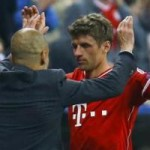 Bayern Munich 3-1 Manchester United – MATCH REPORT