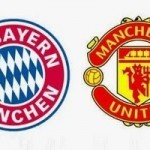 Champions League : Bayern Munich v Manchester United – MATCH FACTS