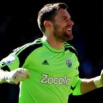 Tottenham Eyeing Ben Foster As Replacement For Hugo Lloris