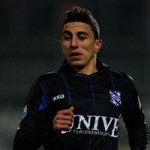 Heerenveen Winger Bilal Basacikoglu Plays Down Man Utd Rumours
