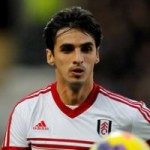 Sevilla Interested In Signing Fulham Winger Bryan Ruiz
